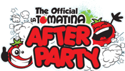 Official Tomatina After Party